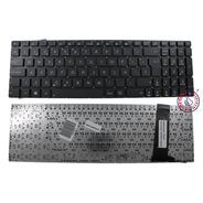 Teclado Asus N56 N56v U500vz N76 R500v R505 Español