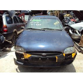 Caixa De Cambio Marcha Ford Escort Sw 1.8 16v Ano 97 98 99