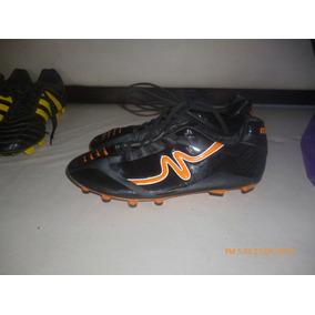 Zapatos Futbol Mitre