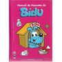 Manual De Mascotes Do Bidu - Gibiteria Bonellihq Cx 116