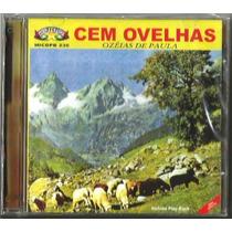 Cd Ozeias De Paula - Cem Ovelhas [bônus_playback]