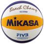 Bola De Vôlei De Areia Mikasa Vls 300 - Promoção