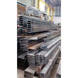 Estrutura Metalica Perfil U E Perfil U Enrijecido