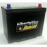 Bateria Duncan Liberty Carro 24mr1150 Mazda Toyota