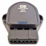 Sensor Pedal Acelerador Ds Renault Kangoo 1.9 D Cts 4089