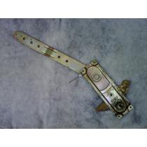 Máquina Elevador Manual Vidro Da Porta Direita Monza 82/83