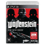 Juego Ps3 Wolfenstein: The New Order - Ps3-3000442
