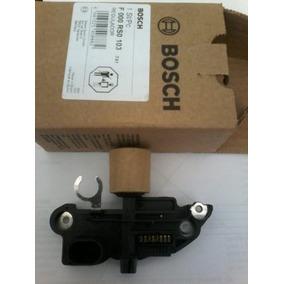 Regulador De Voltagem Bosch Audi Volks F000rs0103