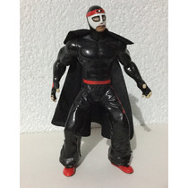 Octagon Luchador Muñeco Figura Articulada