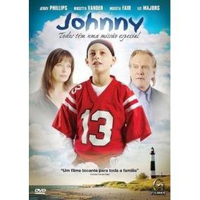Johnny Dvd Todos Têm Uma Missão Especial - Graça Filmes