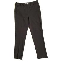 Pantalon Ck Calvin Klein Negro Nuevo Original 4