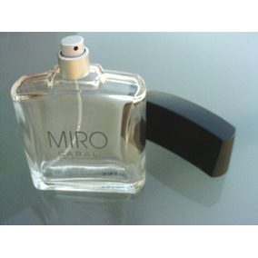 Miro De Cabal Made In Germany Solo Envase 100ml Leer Bien