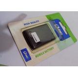 Bateria Celular Lg Kg800 Chocoligthy Slaider ( Raridade )
