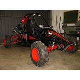 Projeto De Kart Cross, Gaiola, Buggy Com Motor Trazeiro