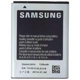 Bateria Galaxy Yong Duos Tv 6102 Gt-s6313 Gt-s6313t Original