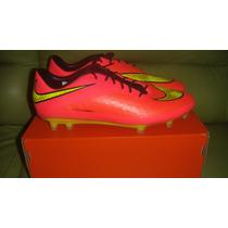 Tacos Futbol Nike Hypervenom Phatal Fg Neymar 100%orignal