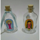 Recordatorio Botella Baby Shower Bautizo 1ra Comunion 15 Año