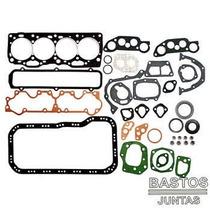 Junta Retifica Motor C/ret Pack Uno 1.6 8v Argentino