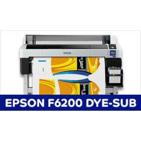 Plotter Sublimatica Epson F-6200