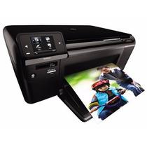 Impresora Multifuncional Hp Photosmart C4780 Todo En 1