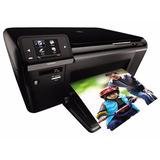 Impresora Multifuncional Hp Photosmart C4635 Todo En 1