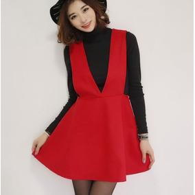 Vestido Corto Casual Moderno Lindo Envío Gratis 2450