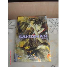 Sandman - Prelúdio N° 2