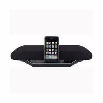 *reproductor De Audio Para I Phone & Ipod Memorex Ma5004bk