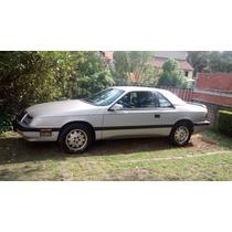 Excelente Chrysler Phantom 1988 De Colección