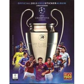 Figurinhas Champions 2015 2008 2009 2010 2014 2011 2013 2012