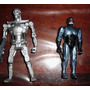Terminator Y Robocop
