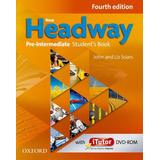 New Headway - Pre Intermediate Book - Fourth Edition Oxford