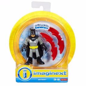 Batman Dc Super Friends Imaginext - Mattel - Dpf01