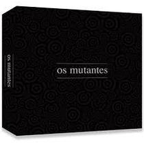 7 Lp Vinil Box Mutantes - No Cartão Sem Juros - 180gram