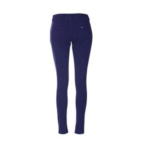 Lee Jeans Mujer Pantalon Gabardina Jean (10128710543801)