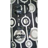 Headset Turtle Beach Px3 Para Y Micrófono Condensador Bm800