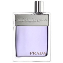 Perfume Prada Amber Pour Homme Edt Masculino 100ml Prada