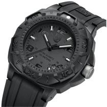 Relógio Suiço Luminox Carbon Sentry ( Tag Formula 1 ) Oferta