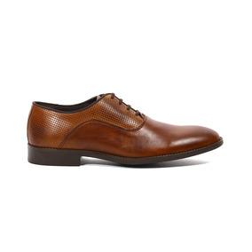 Trender Zapato De Vestir Color Tabaco 8750018