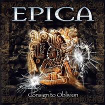 Epica / Consign To Oblivion 1 Cd Nuevo! Envío Gratis