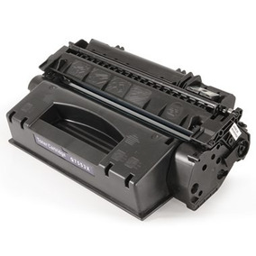 Toner Hp Compativel 1160 2015 1320 M2727 Q7553a Q5949a 7553a