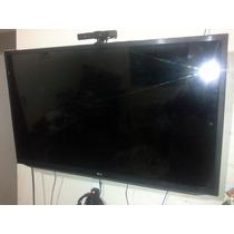 Tv Led 3d Lg 47 Wifi Smart Tv Full Hd Ac Trocas - Não Envio
