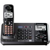 Telefono Inalambrico 2 Lineas 6.0 Dect Ampliable A 6 Exts