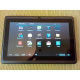 Tablet 7 Android 4.2 Dual Core 1.5ghz Multitouch Wifi 3g