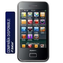 Huawei G7300 Cám 3 Mpx Radio Fm Mp3/mp4 Bluetooth Mms Sms