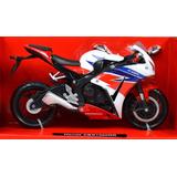 Moto D Colección Nueva Honda Cbr1000rr Escala 1:12 Newray
