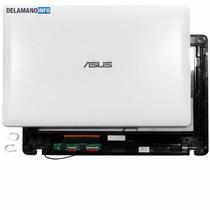 Carcaça Superior + Touch Netbook Asus X102ba - Branco (5145)