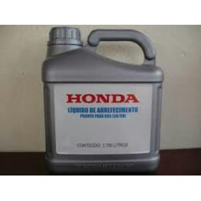Liquido Arrefecimento Honda
