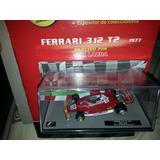 Coleccion Formula 1 Salvat N° 2 Ferrari Niki Lauda