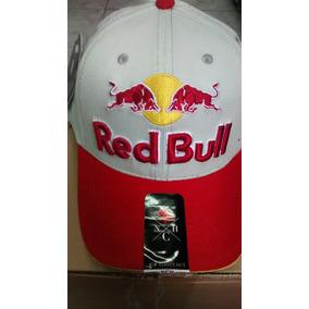 Bone Da Red Bull Aba Curva Réplica